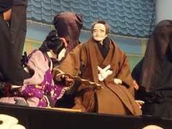 皿山人形浄瑠璃03-3