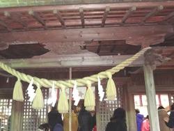 大浦諏訪神社