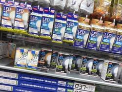 LED電球01-3