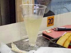 ビール電車03-2
