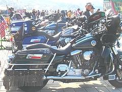 ハーレー2010-08