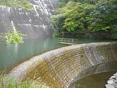 小ヶ倉ダム04