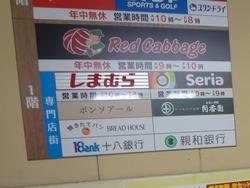 レッドキャベツ南長崎01