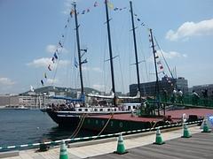 帆船まつり04-2