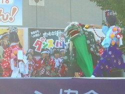 大村獅子舞02-2