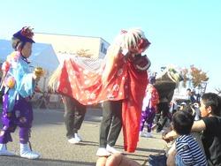 大村獅子舞02-7