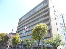 諫早市役所01