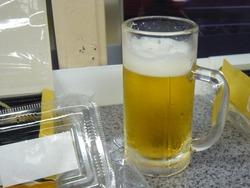 ビール電車06