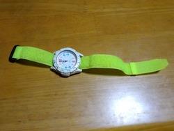 腕時計ベルト01