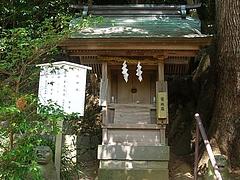 諏訪神社 八坂神社