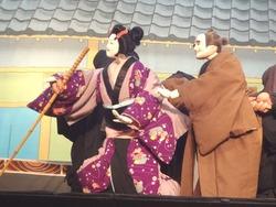 皿山人形浄瑠璃03-4