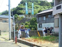 祇園祭り01