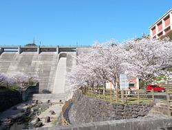 西山ダム01-5