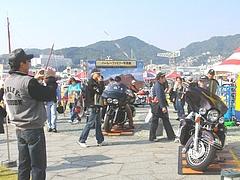 ハーレー2010-04