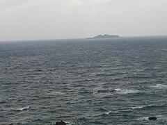 軍艦島01