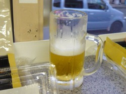 ビール電車05