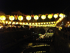 ランタン夜 中島川-05