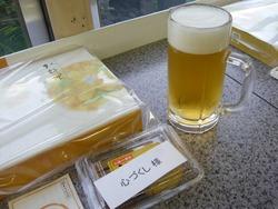 ビール電車02