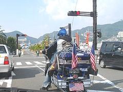 ハーレー2010-01