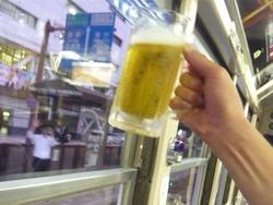 ビール電車05-6