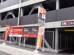 駐車場01-3