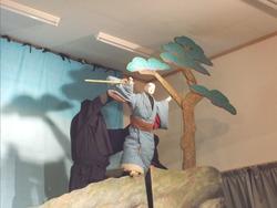 皿山人形浄瑠璃02-5