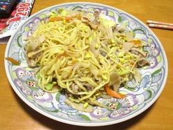 マルタイ皿うどん02