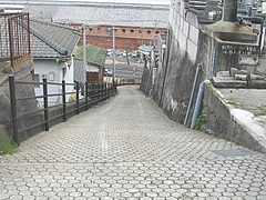 飽の浦町変電所02