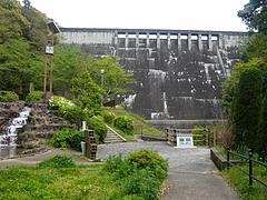小ヶ倉ダム04-4