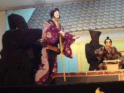 皿山人形浄瑠璃02-3