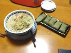 柿の葉寿司01
