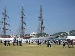 帆船まつり06-2