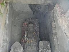 春徳寺・城の古址03