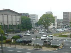 諫早市役所04-2