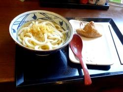 丸亀製麺時津店01-7