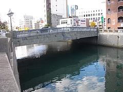中島川・常盤橋01