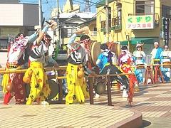 竿浦・江川浮立03-2