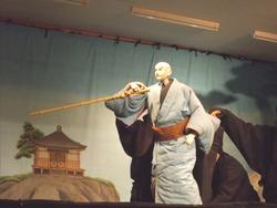 皿山人形浄瑠璃02-4