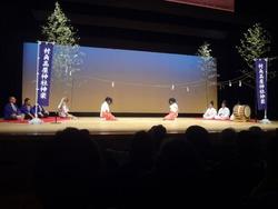 高屋神社神楽01