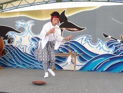五島神楽02-8