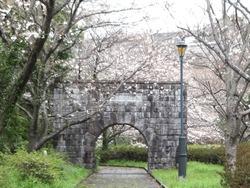 西山ダム下流公園01-5
