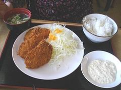 かつれつ食堂03