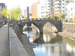 中島川・眼鏡橋01
