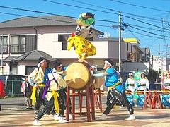 竿浦・江川浮立04-2