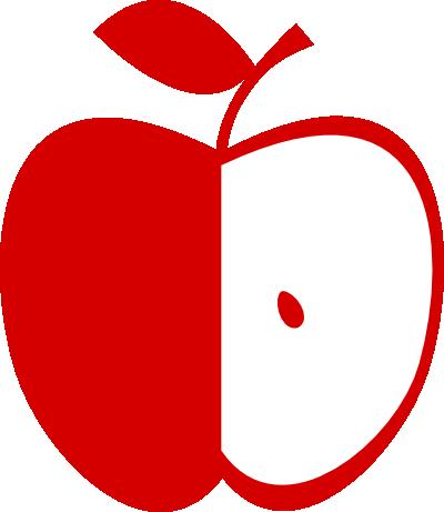 小さなリンゴ1