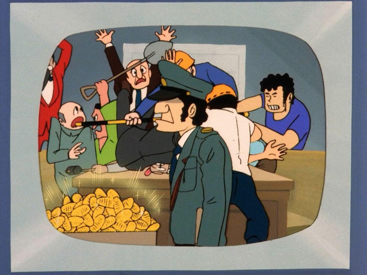 ルパン三世 (TV第1シリーズ)の画像 p1_29