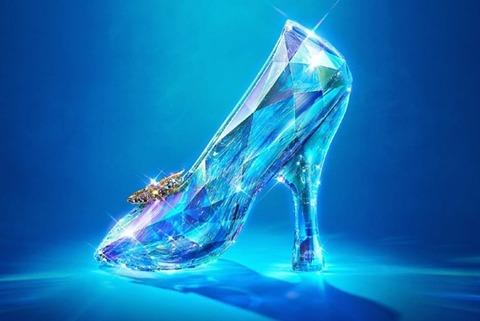 モバP「ガラスの靴、なあ」