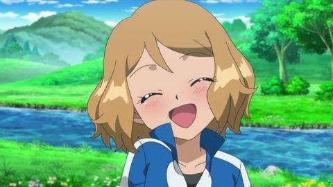 【ポケモン】サトシ「セレナが欲しい...」