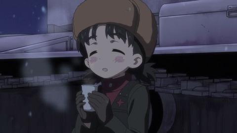 【ガルパン】ニーナ「ヌーナ」