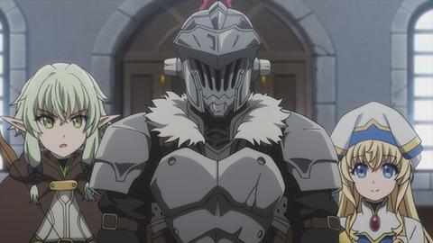 【ゴブスレSS】女神官「転生チートゴブリンスレイヤー?」